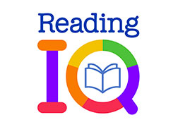 Reading IQ App Icon